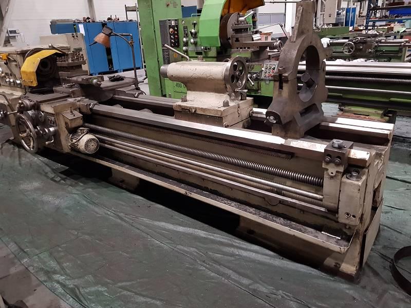 CNC Vertical Machining Center MORI SEIKI mod  SV-503 Make