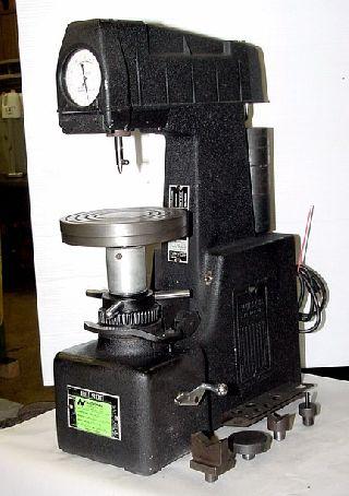 6inch Width Hammond Vh 600db Belt Grinder Dry 5 Hp Make
