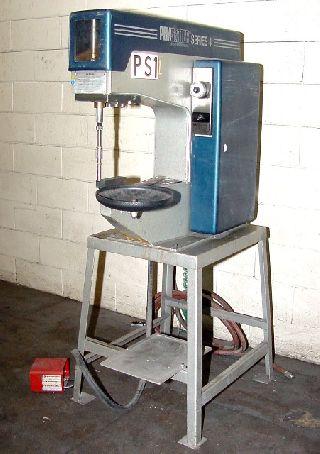 used woodworking machinery cincinnati