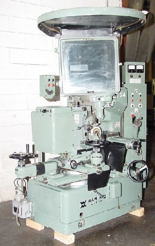 43 75 Table 5hp Spindle Shizuoka Vhr G Vertical Mill